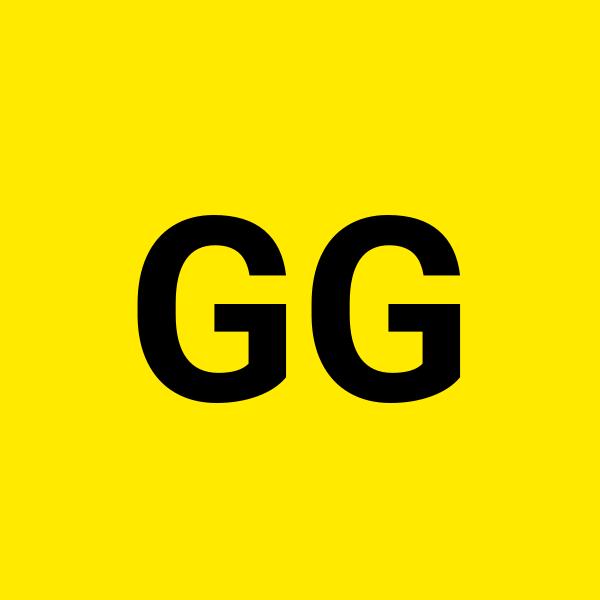 Good Generator Logo